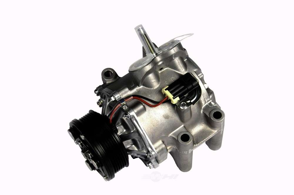 ACDELCO GM ORIGINAL EQUIPMENT - A/C Compressor - DCB 15-21727