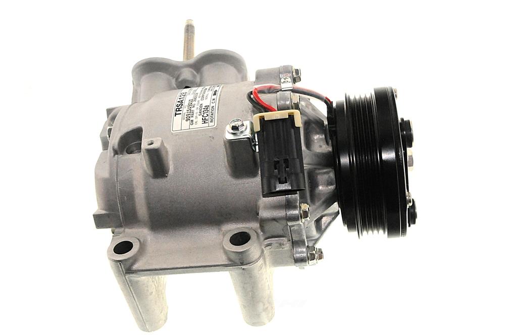 ACDELCO GM ORIGINAL EQUIPMENT - A/C Compressor - DCB 15-21728