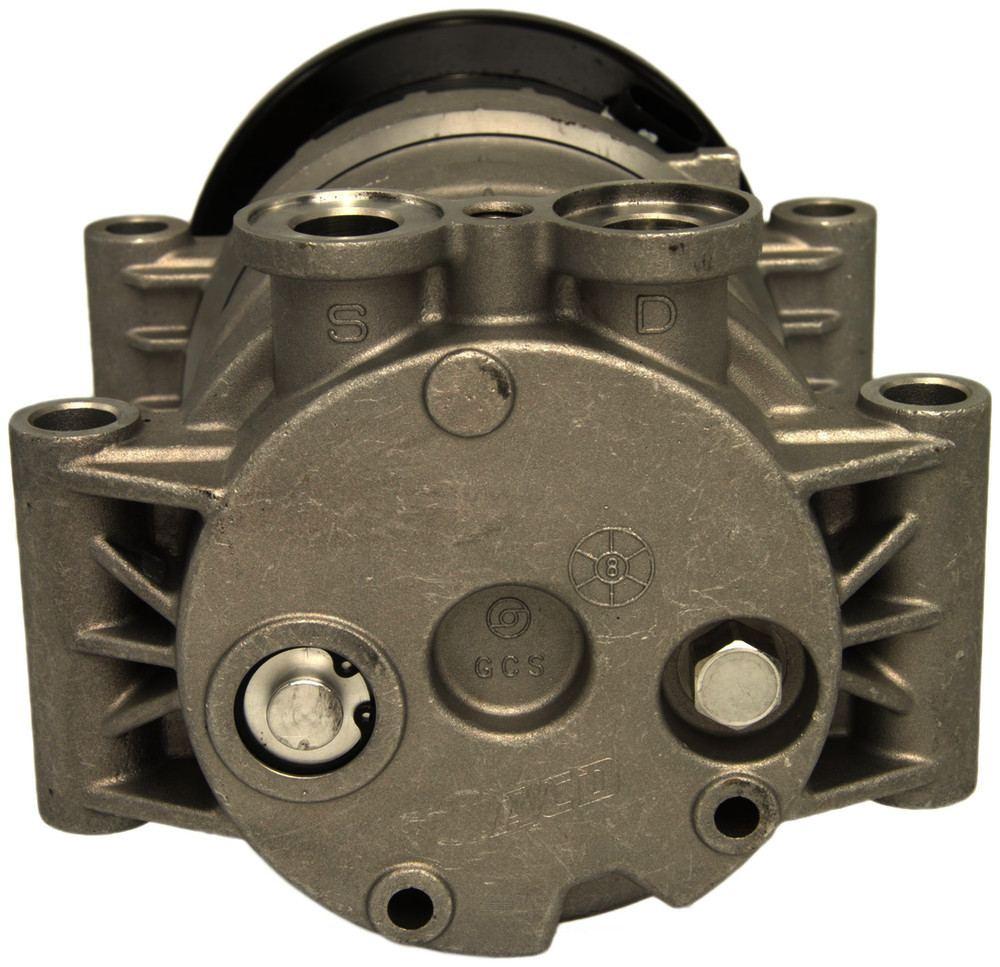 ACDELCO PROFESSIONAL - A/c Compressor - DCC 15-21729A