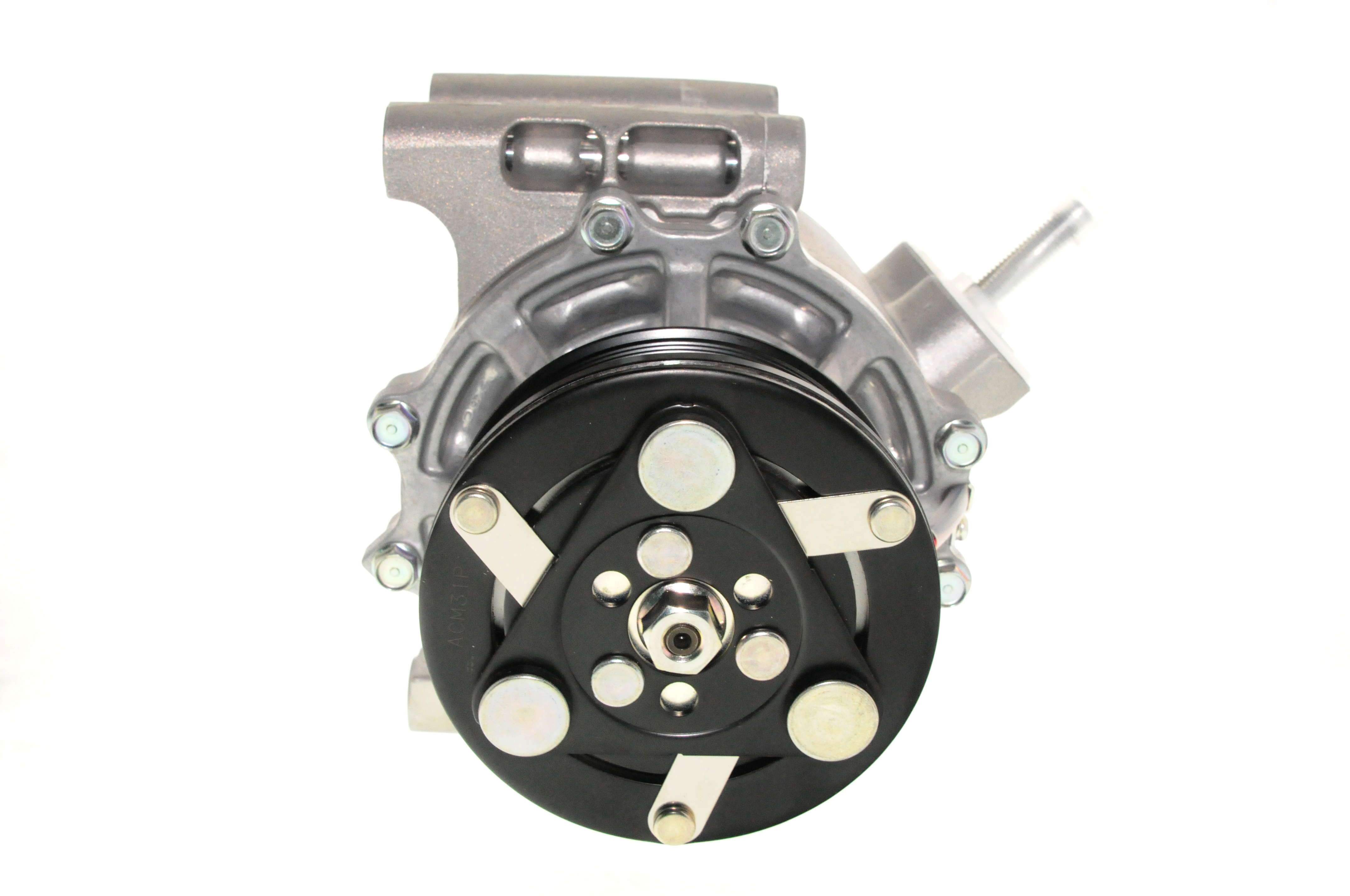 ACDELCO OE SERVICE - A/C Compressor - DCB 15-21731