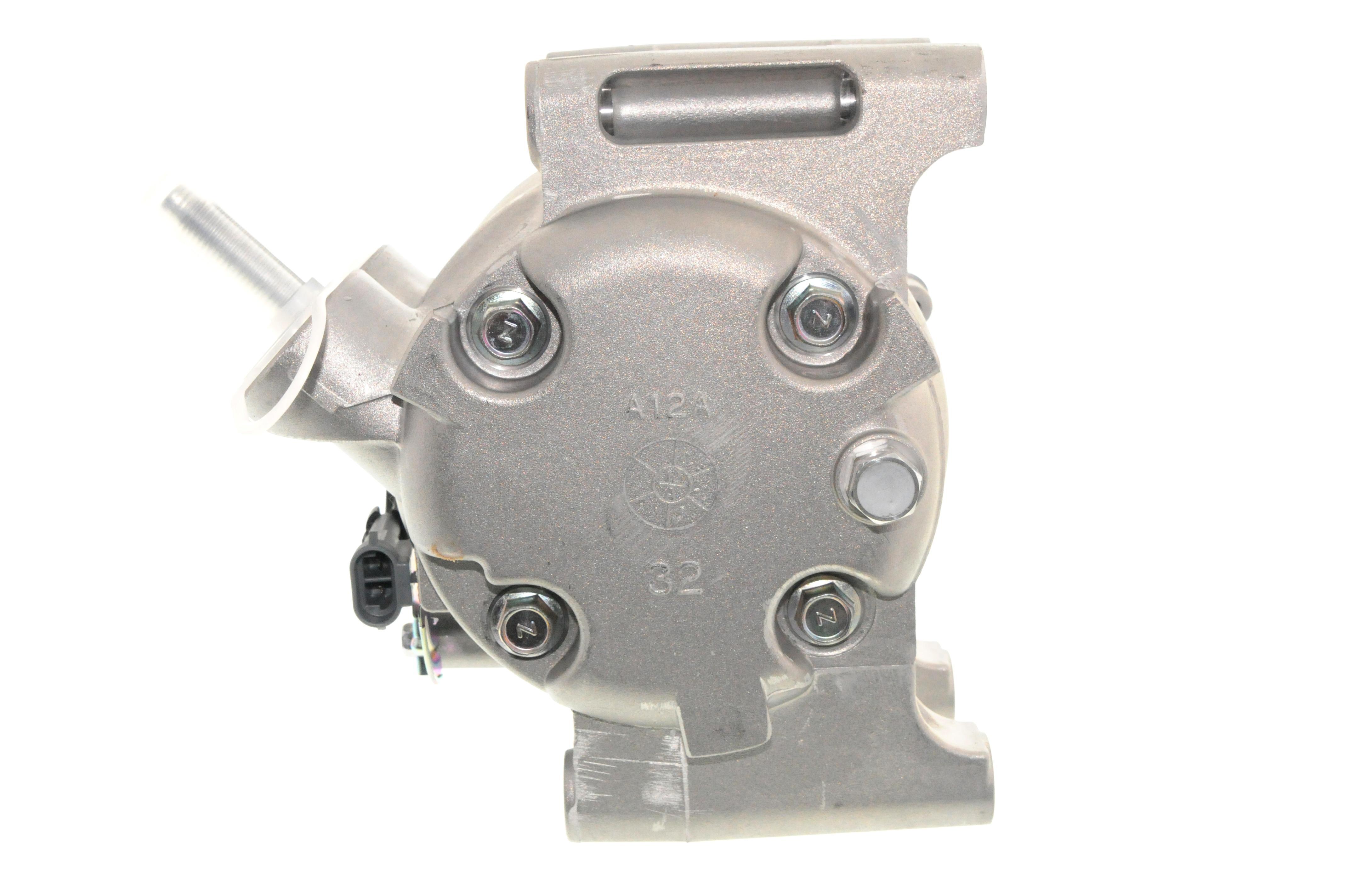 ACDELCO GM ORIGINAL EQUIPMENT CANADA - A/C Compressor - DCG 15-21731