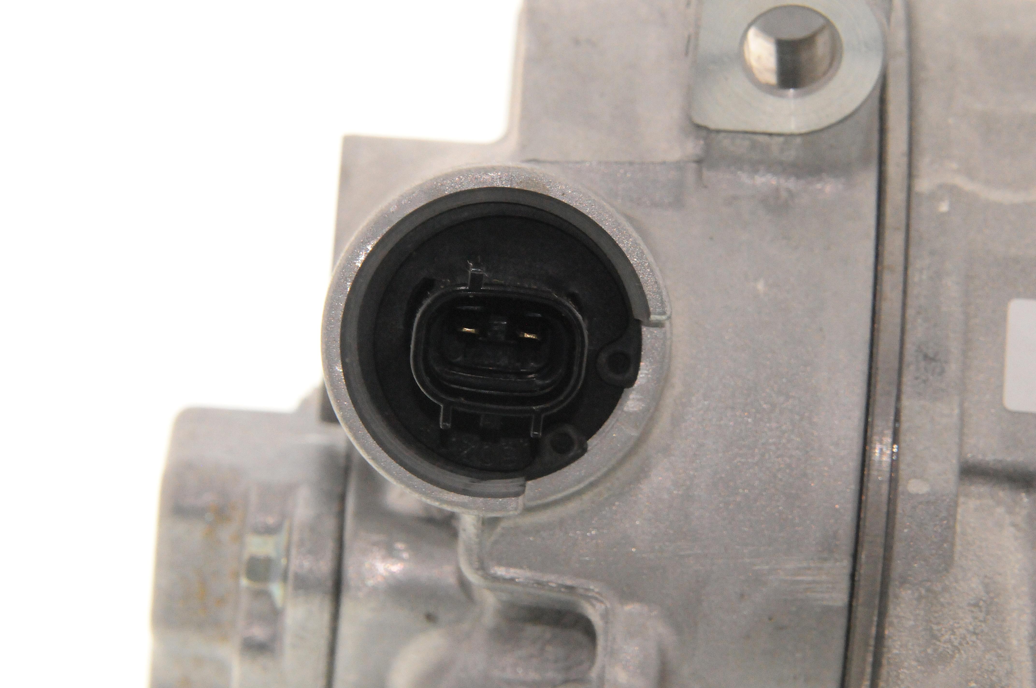 ACDELCO GM ORIGINAL EQUIPMENT - A/C Compressor - DCB 15-21740