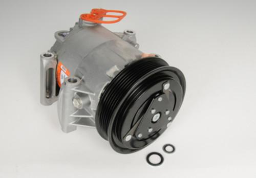 ACDELCO GM ORIGINAL EQUIPMENT - A/C Compressor - DCB 15-21745