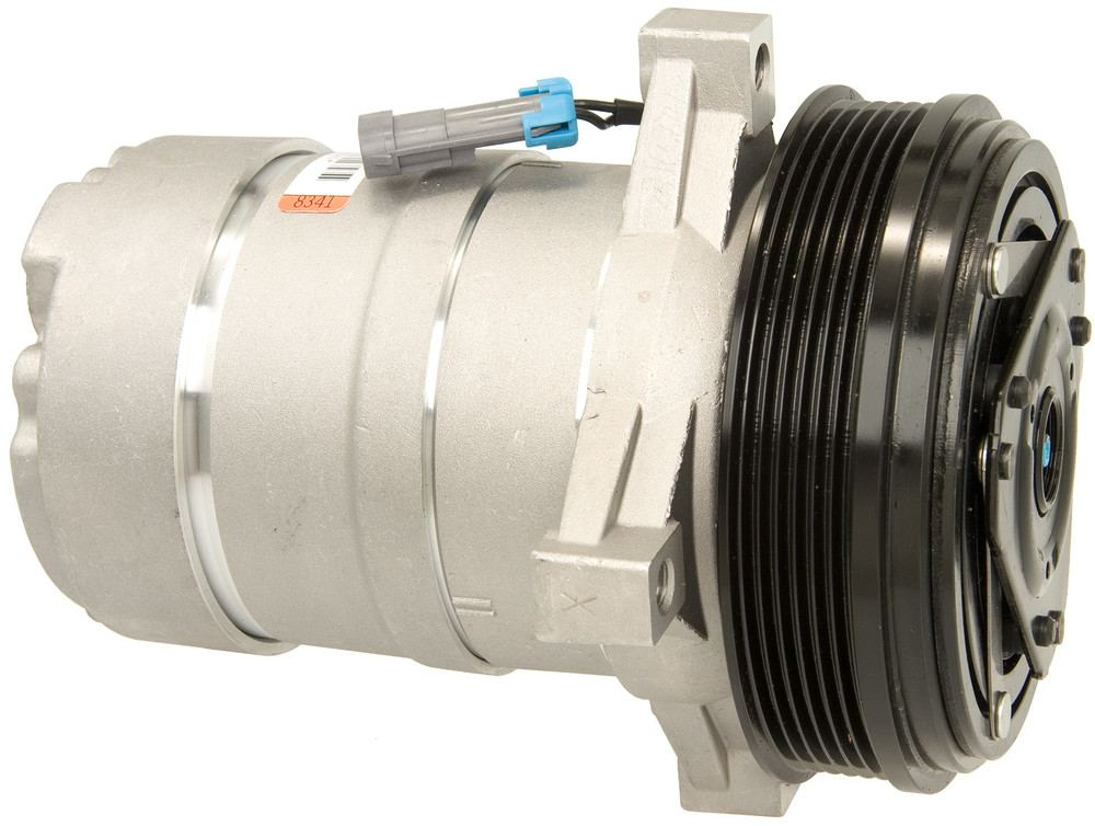ACDELCO PROFESSIONAL - A/C Compressor - DCC 15-22133A