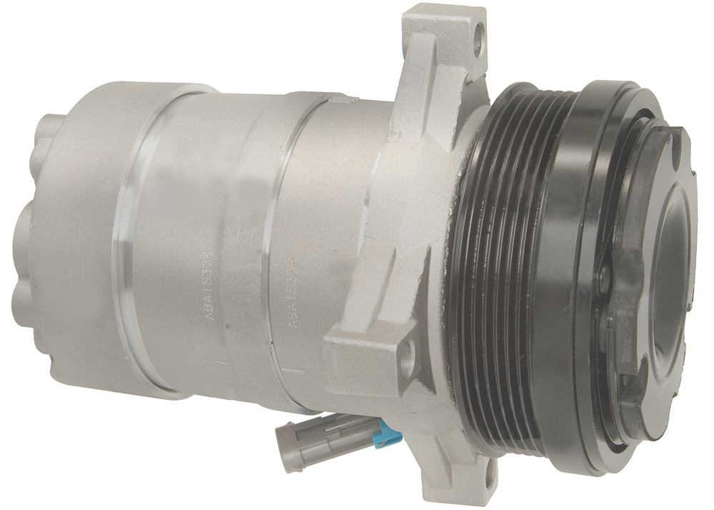 ACDELCO PROFESSIONAL - A/C Compressor - DCC 15-22135A