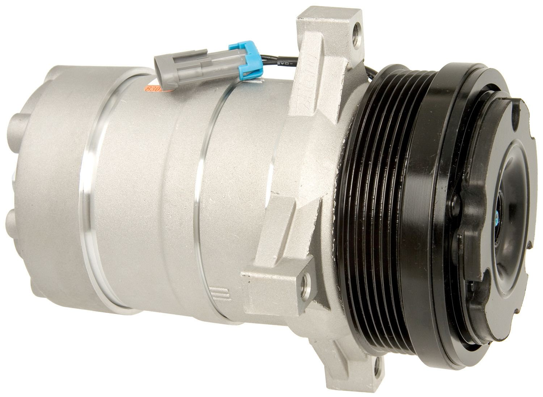 ACDELCO PROFESSIONAL - A\/C Compressor - DCC 15-22137A