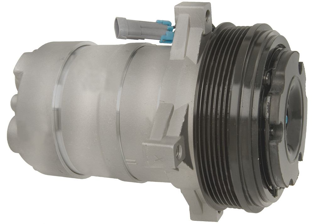 ACDELCO PROFESSIONAL - A/C Compressor - DCC 15-22139A