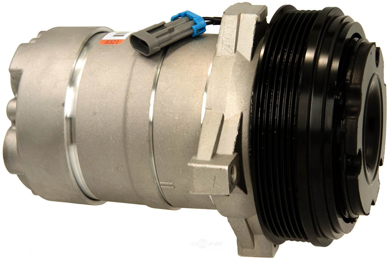 ACDELCO PROFESSIONAL - A/C Compressor - DCC 15-22140A