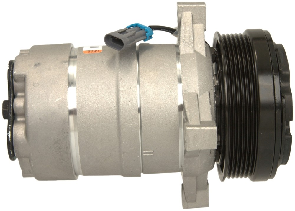 ACDELCO PROFESSIONAL - A/C Compressor - DCC 15-22143A