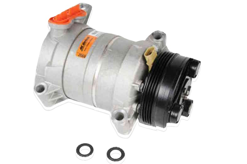 ACDELCO GM ORIGINAL EQUIPMENT - A/C Compressor - DCB 15-22144