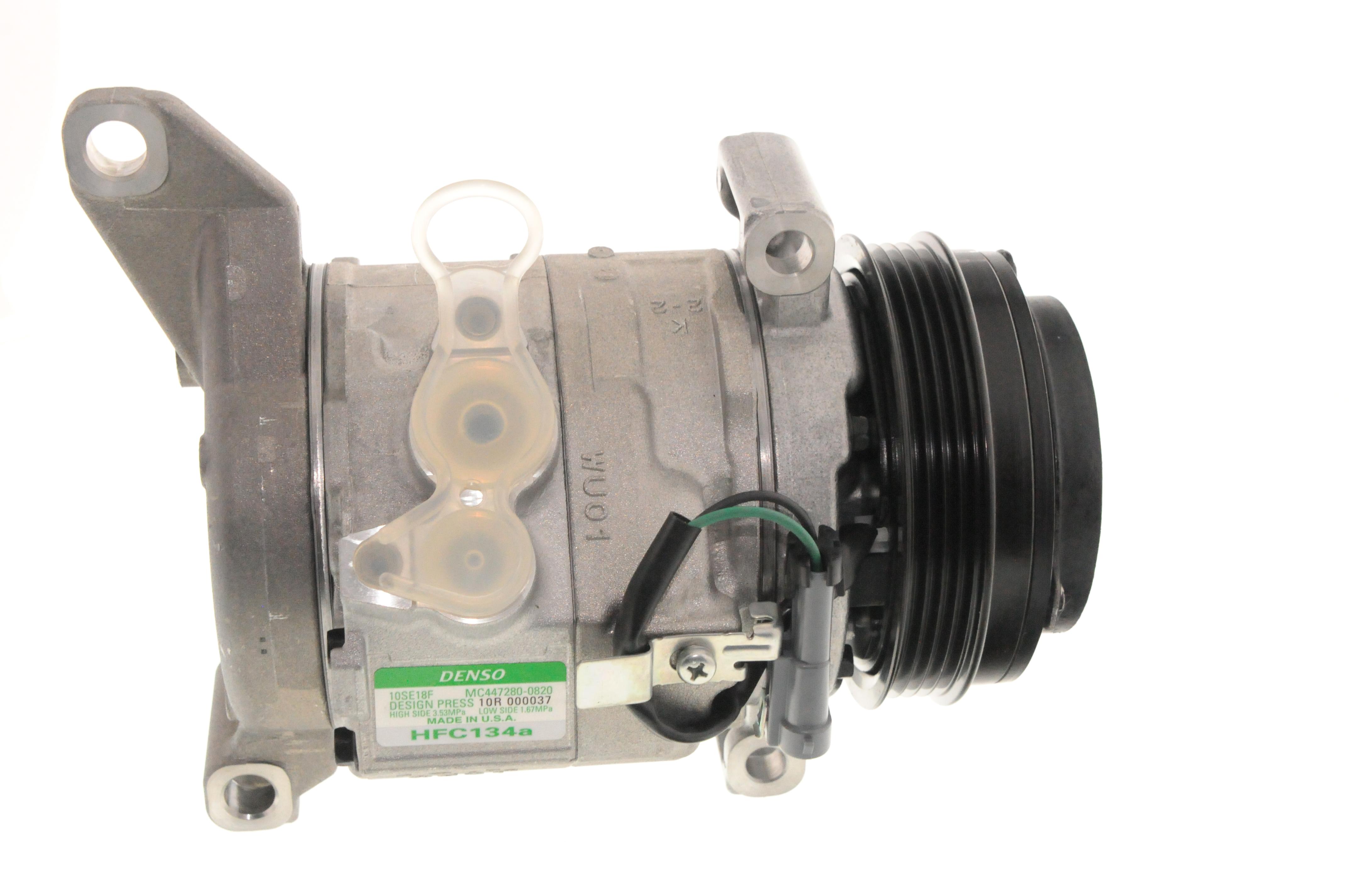 ACDELCO OE SERVICE CANADA - A/C Compressor & Component Kit - DCG 15-22146