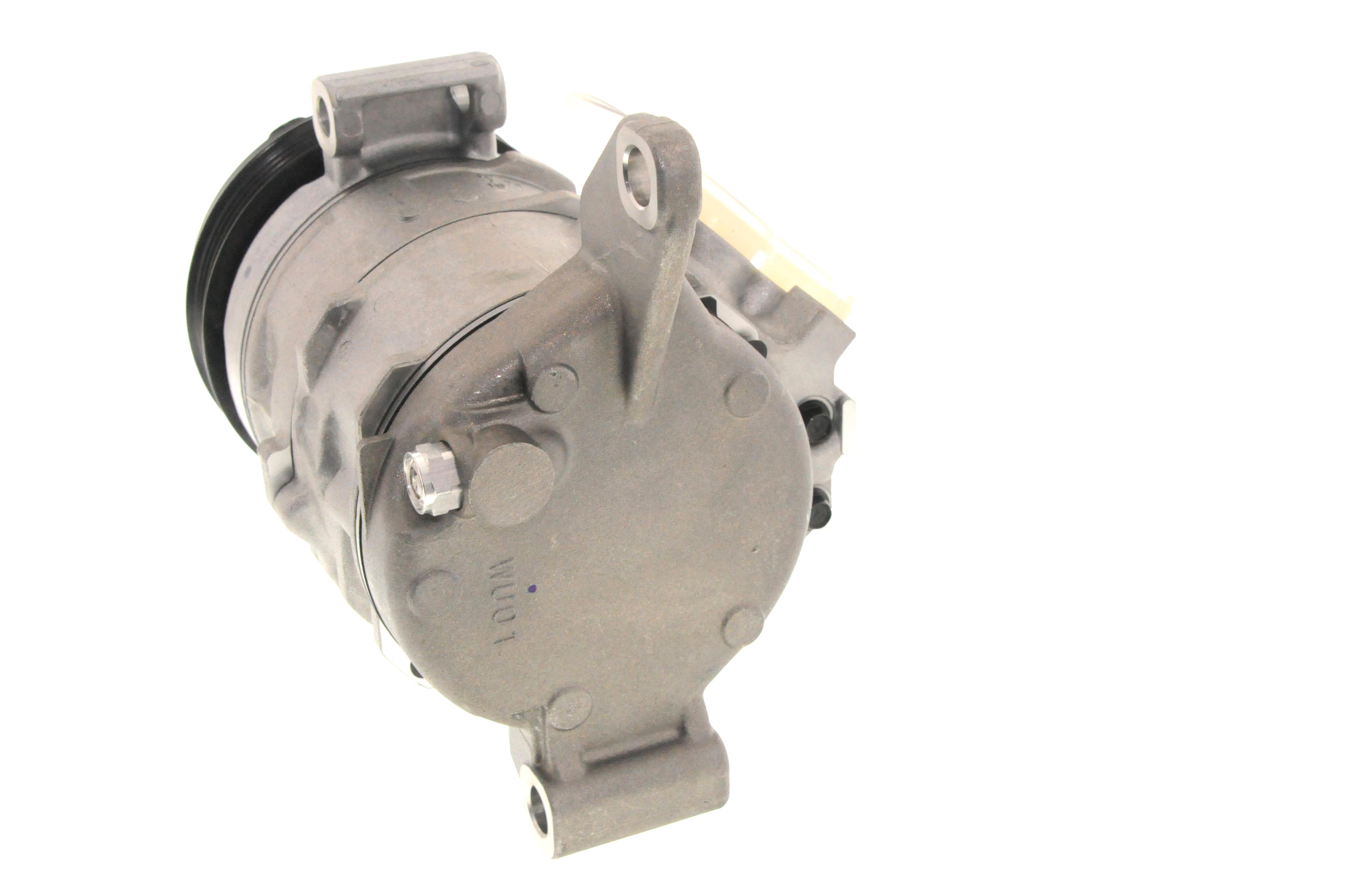 ACDELCO GM ORIGINAL EQUIPMENT - A/C Compressor and Clutch - DCB 15-22146