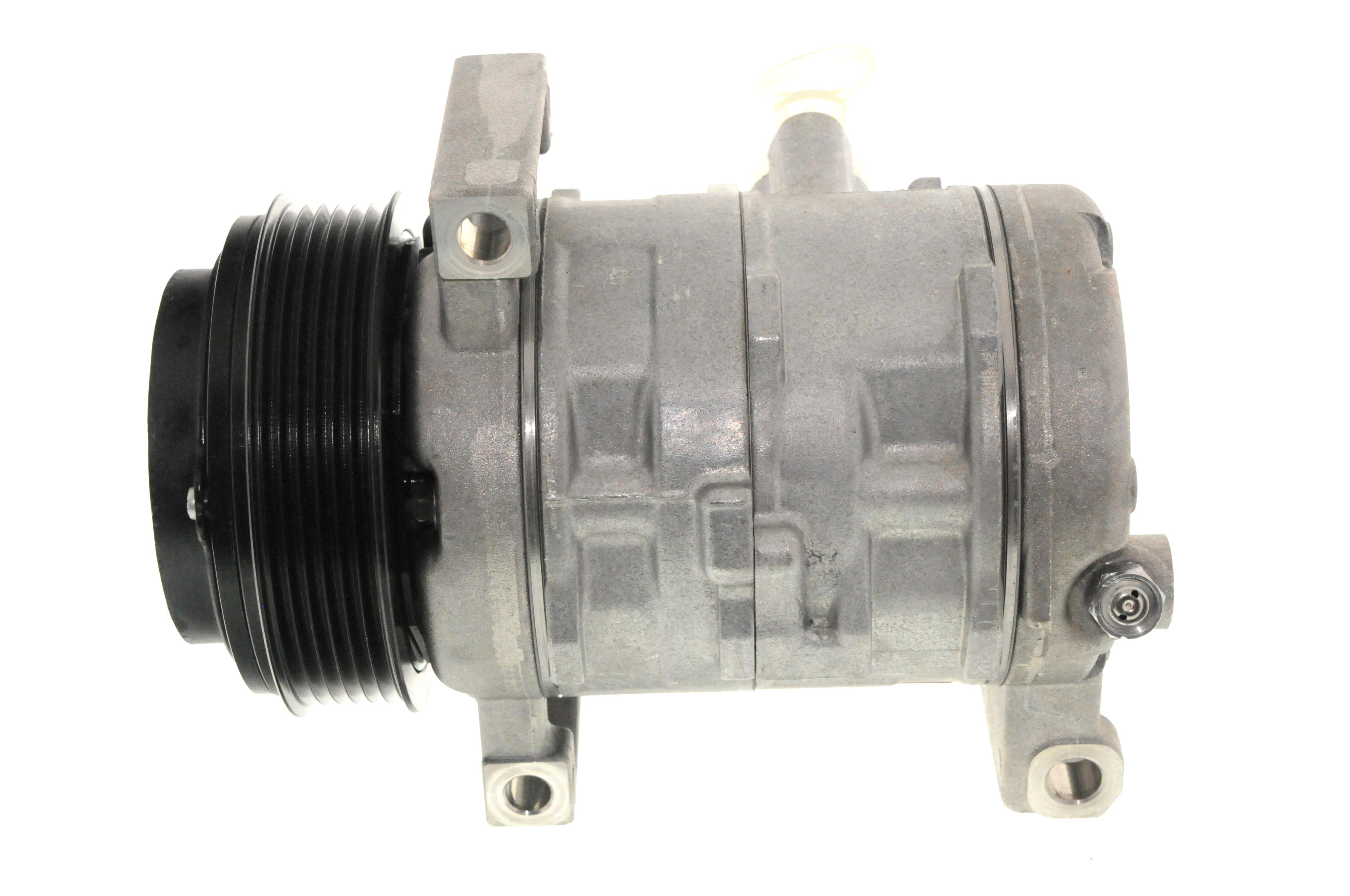 ACDELCO GM ORIGINAL EQUIPMENT - A/C Compressor and Clutch - DCB 15-22211
