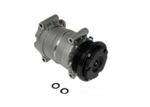 ACDELCO GM ORIGINAL EQUIPMENT - A/C Compressor - DCB 15-22220