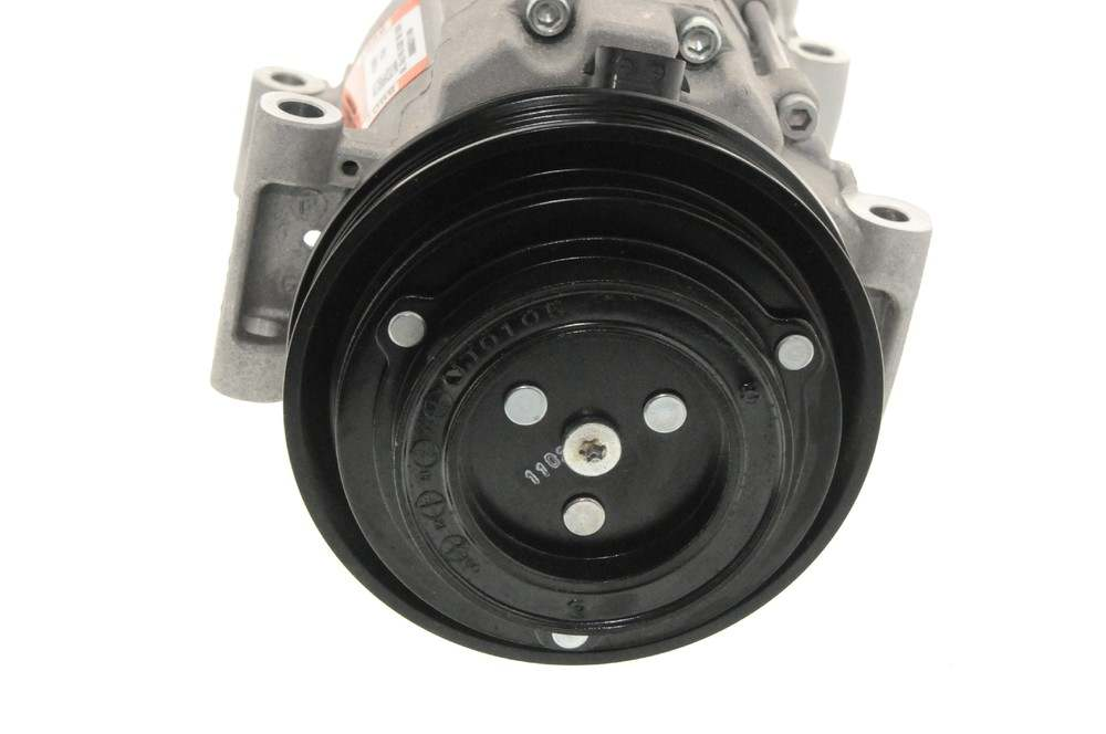 ACDELCO OE SERVICE CANADA - A/C Compressor & Component Kit - DCG 15-22225