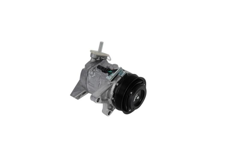 ACDELCO GM ORIGINAL EQUIPMENT - A/C Compressor and Clutch - DCB 15-22228