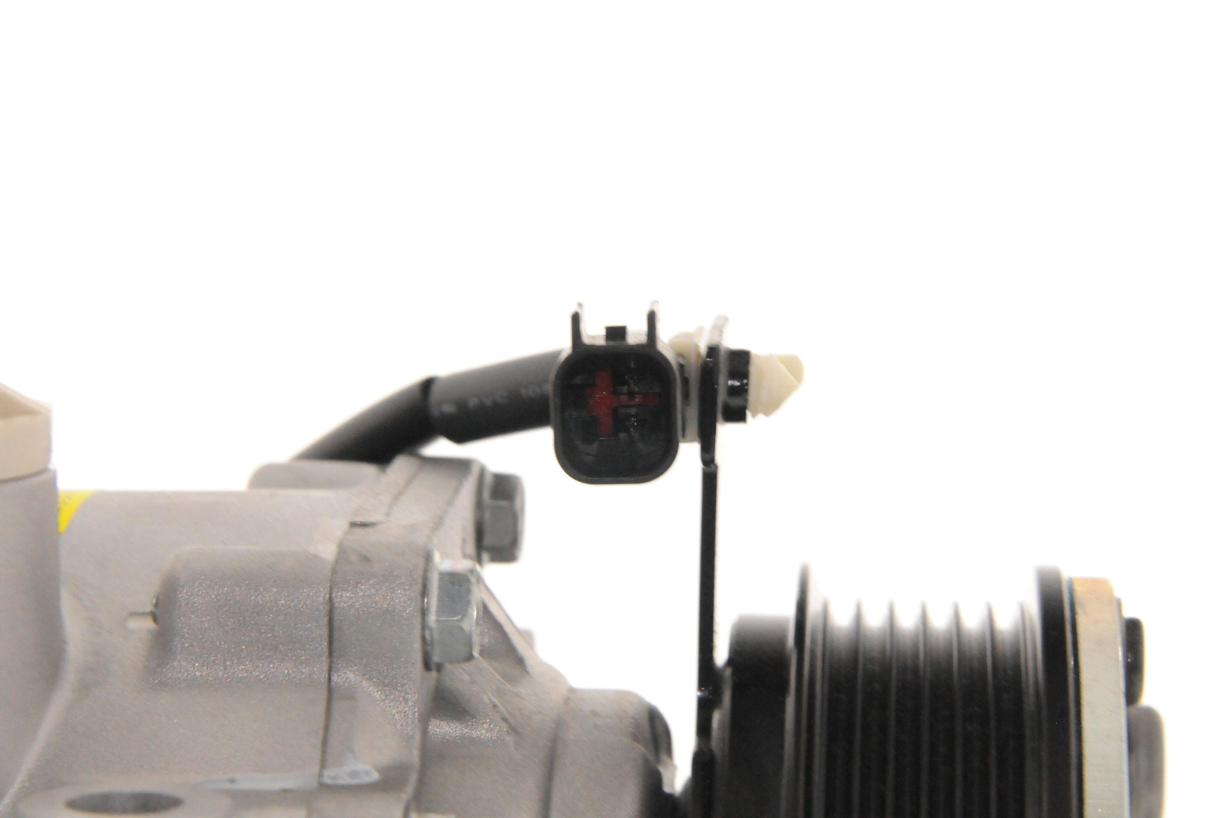 ACDELCO GM ORIGINAL EQUIPMENT - A/C Compressor and Clutch - DCB 15-22252