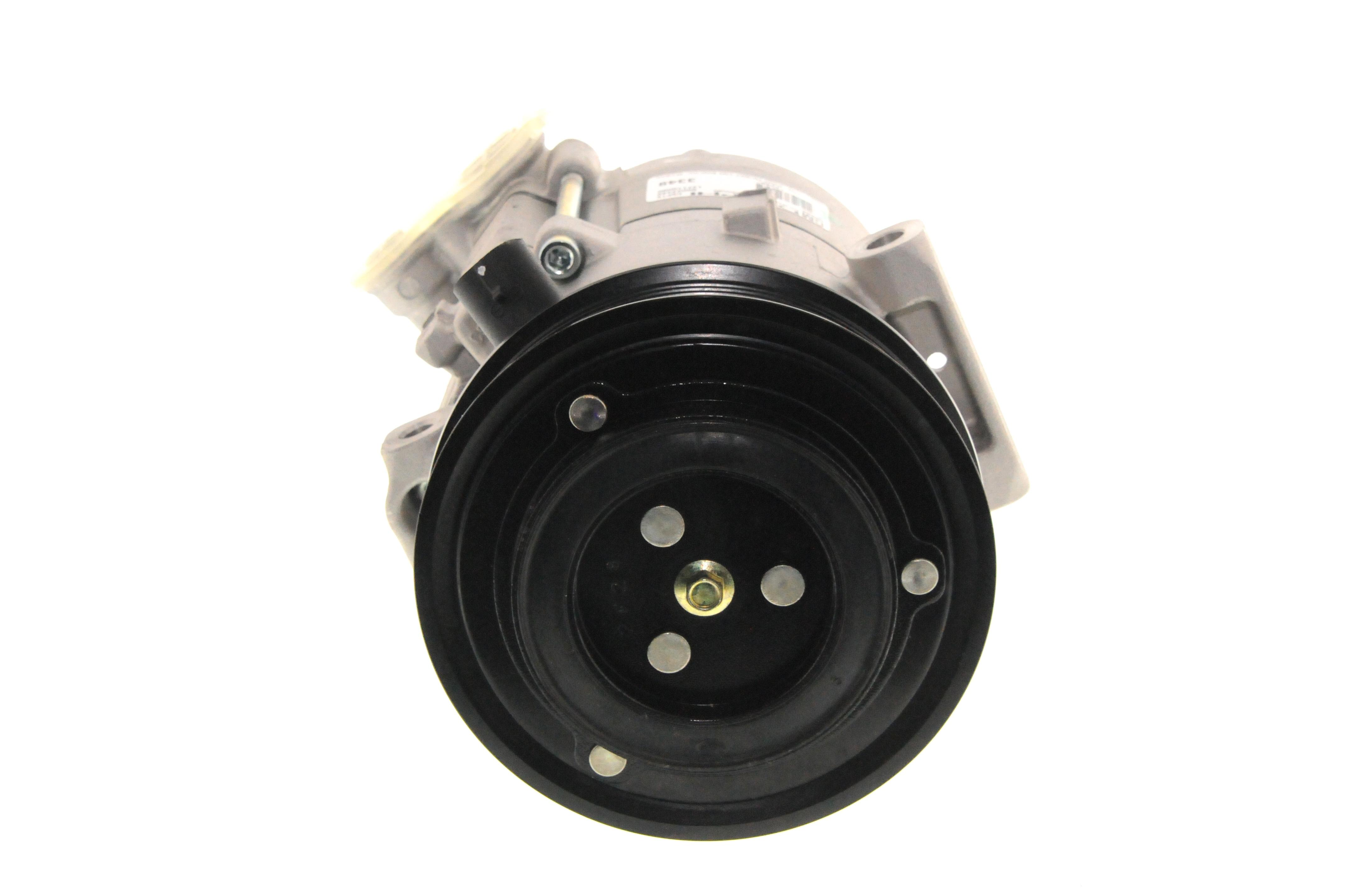 ACDELCO GM ORIGINAL EQUIPMENT - A/C Compressor - DCB 15-22259