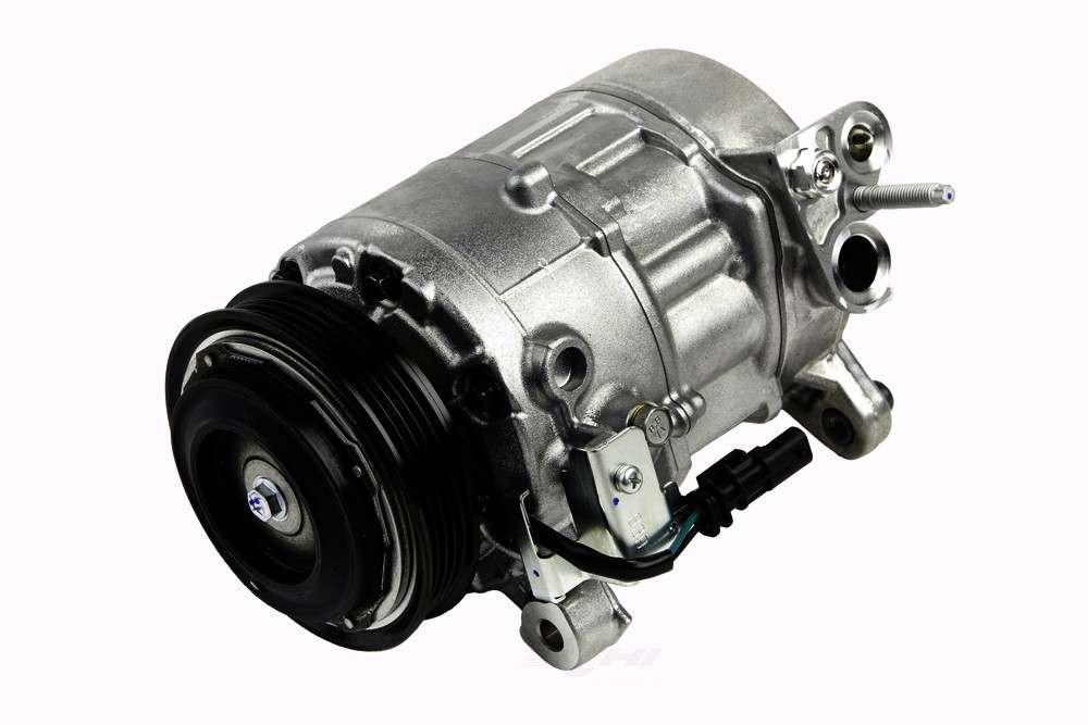 ACDELCO GM ORIGINAL EQUIPMENT - A/C Compressor and Clutch - DCB 15-22303