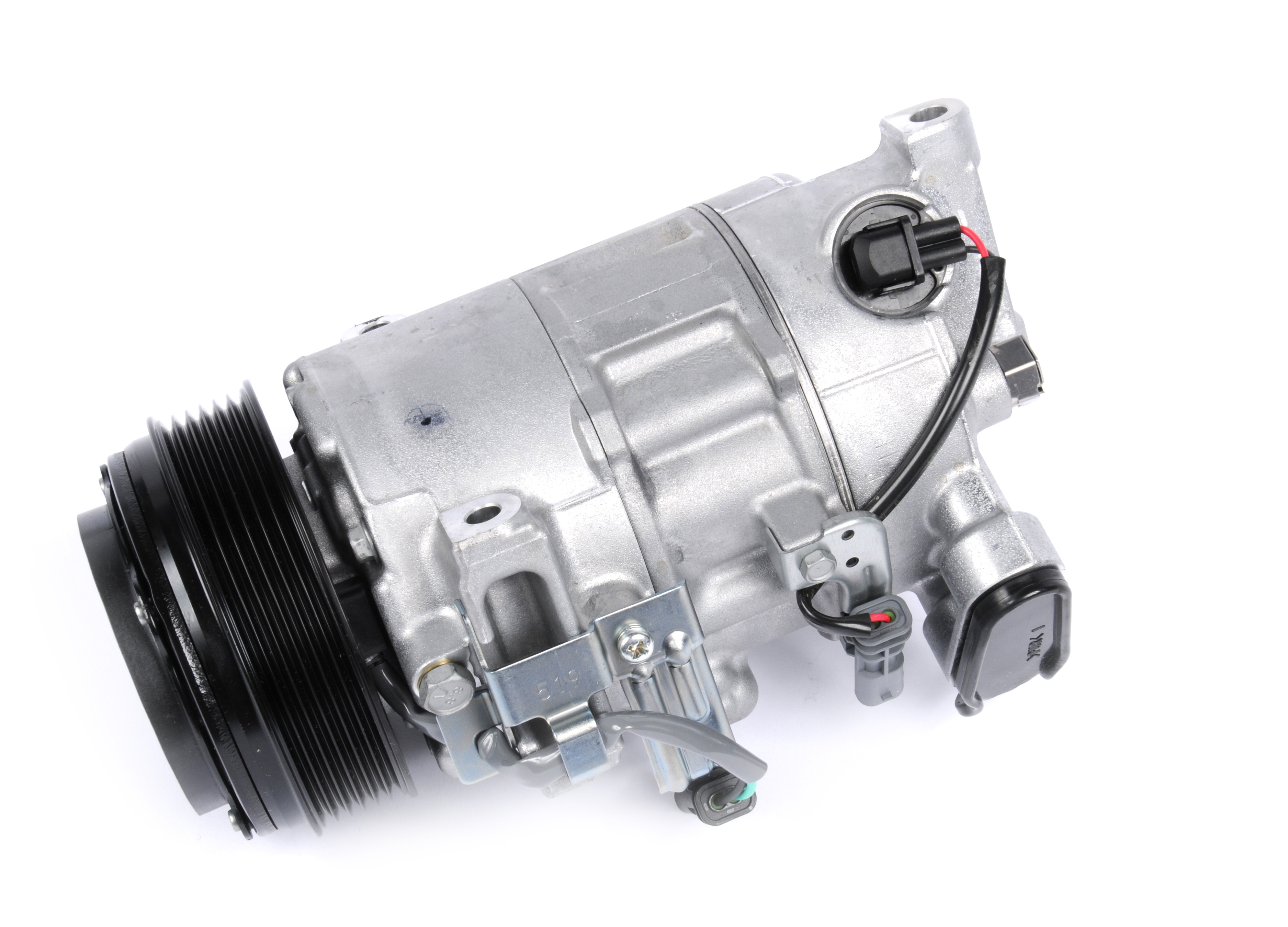 ACDELCO OE SERVICE - A/C Compressor & Clutch - DCB 15-22307