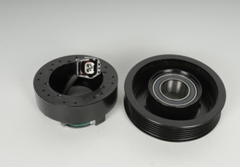 ACDELCO OE SERVICE CANADA - A/C Compressor Clutch - DCG 15-40116