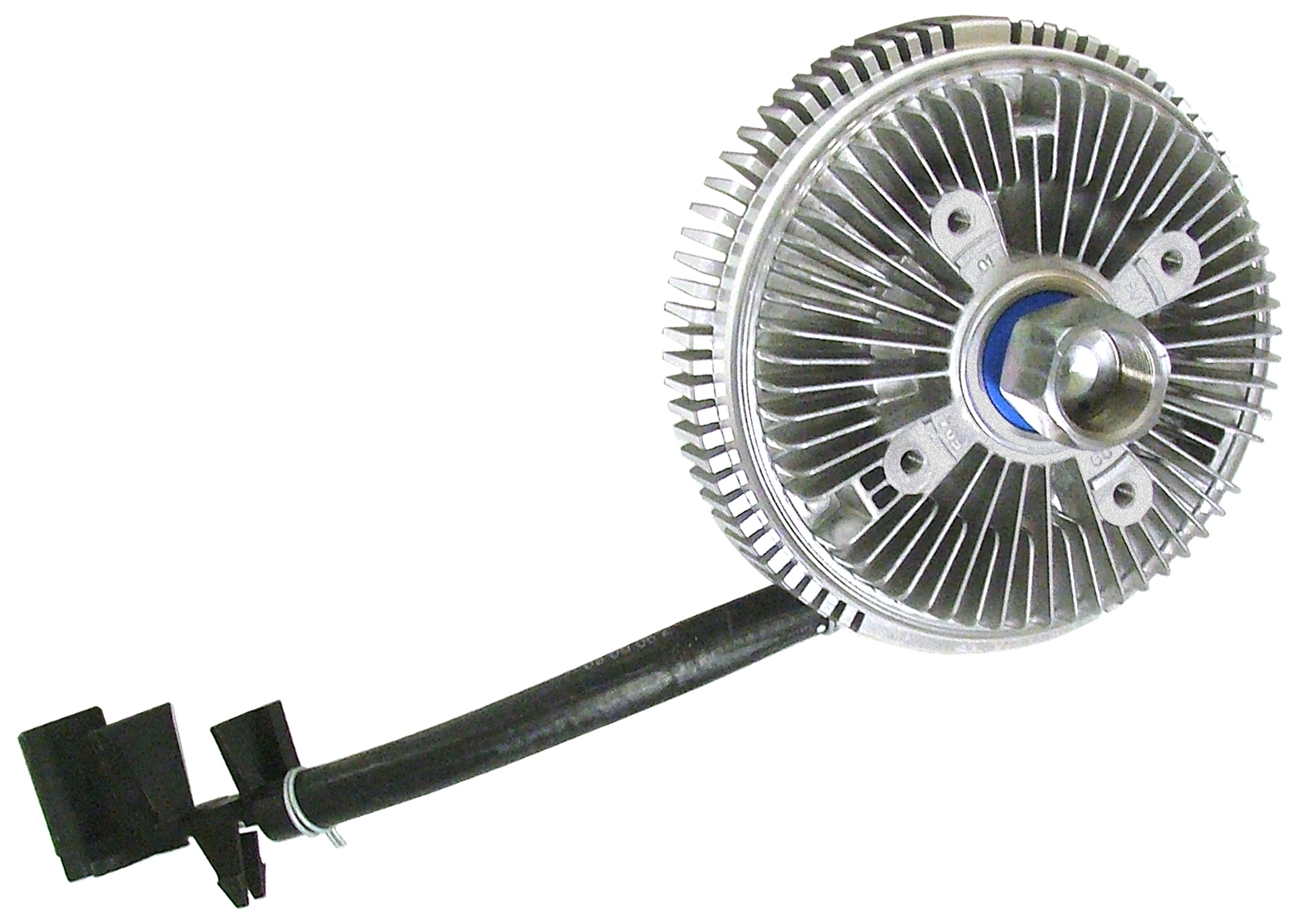 ACDELCO GM ORIGINAL EQUIPMENT - Engine Cooling Fan Clutch - DCB 15-40133
