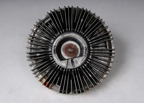 ACDELCO GM ORIGINAL EQUIPMENT - Engine Cooling Fan Clutch - DCB 15-40144