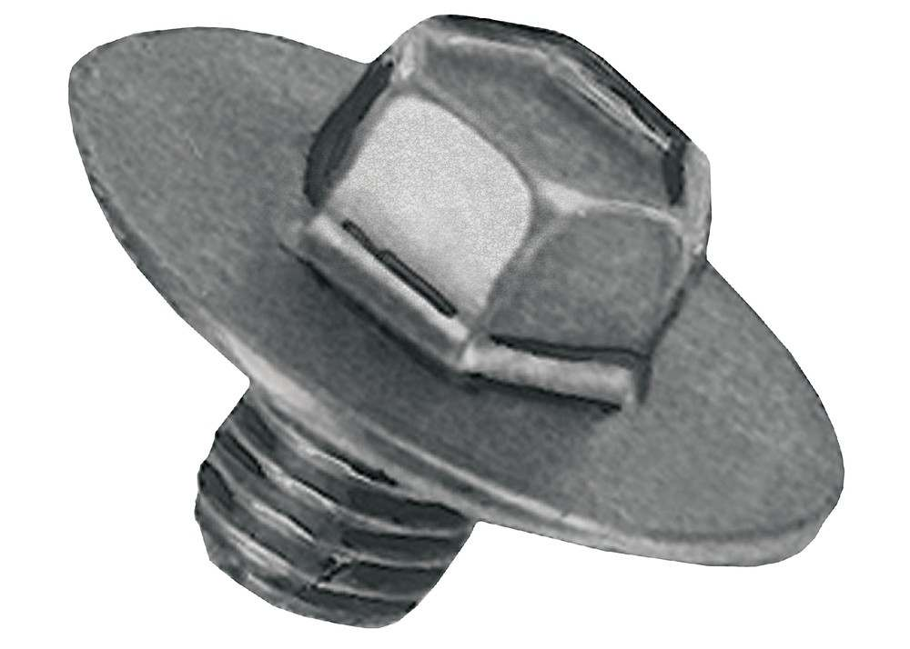 ACDELCO PROFESSIONAL - A/C Comp Pulley Bolt - DCC 15-4303