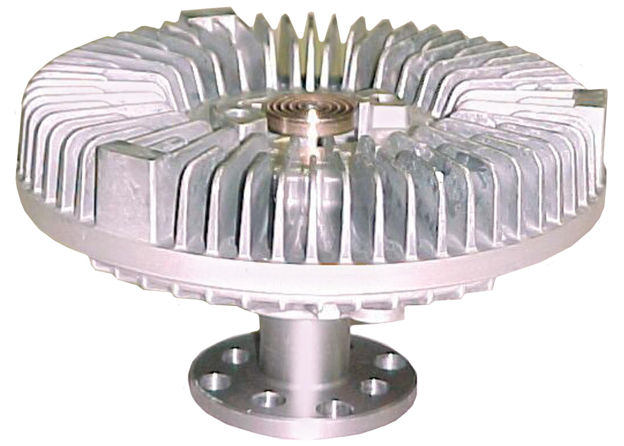 ACDELCO GM ORIGINAL EQUIPMENT - Engine Cooling Fan Clutch - DCB 15-4949