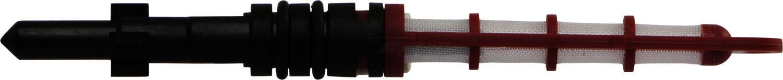 ACDELCO PROFESSIONAL CANADA - A/C Orifice Tube (Front) - DCH 15-50121