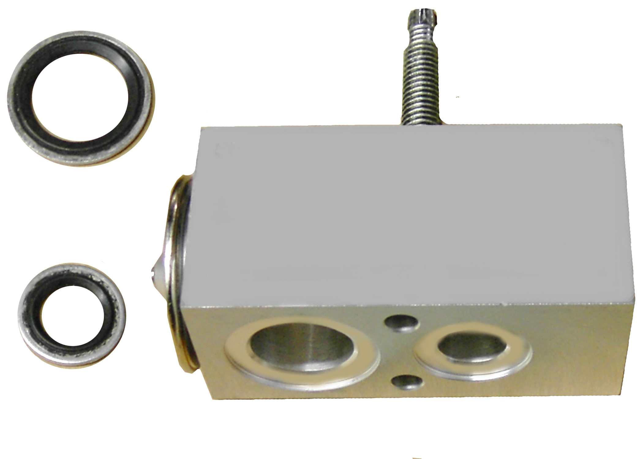 ACDELCO OE SERVICE - A/C Expansion Valve - DCB 15-50500