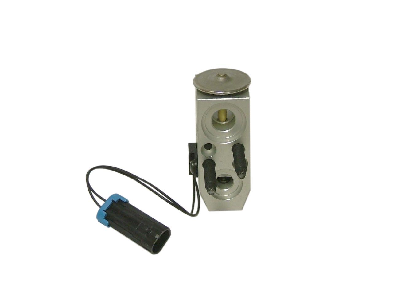 ACDELCO OE SERVICE - AC Evapurolator Termal Expansion Valve Kit - DCB 15-50537