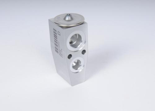 ACDELCO OE SERVICE - AC Evapurolator Termal Expansion Valve Kit - DCB 15-50696