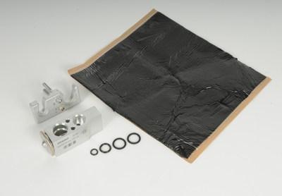 ACDELCO OE SERVICE - AC Evapurolator Termal Expansion Valve Kit - DCB 15-50697