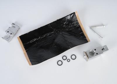 ACDELCO OE SERVICE - AC Evapurolator Termal Expansion Valve Kit - DCB 15-50798