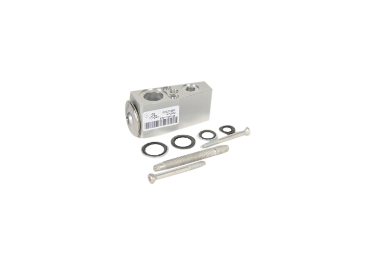 ACDELCO OE SERVICE - A/C Expansion Valve Kit - DCB 15-51260