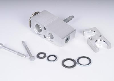 ACDELCO OE SERVICE - AC Evapurolator Termal Expansion Valve Kit - DCB 15-51268
