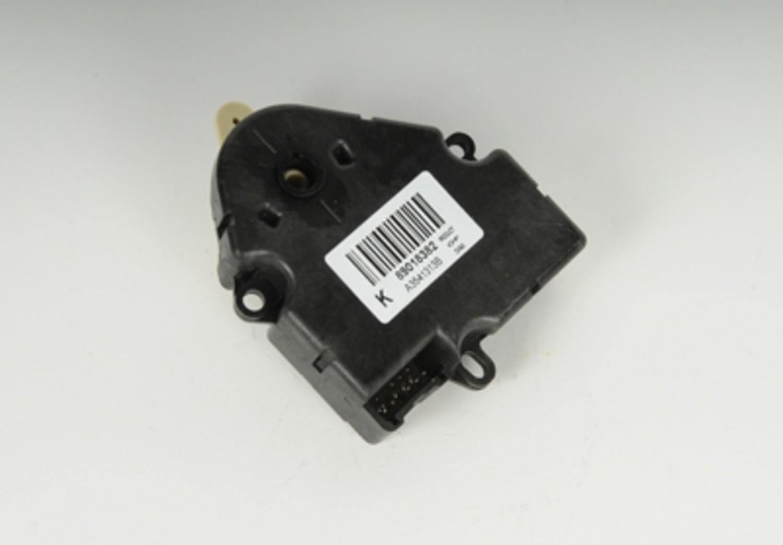 ACDELCO OE SERVICE - Air Inlet Valve Actuator - DCB 15-5621