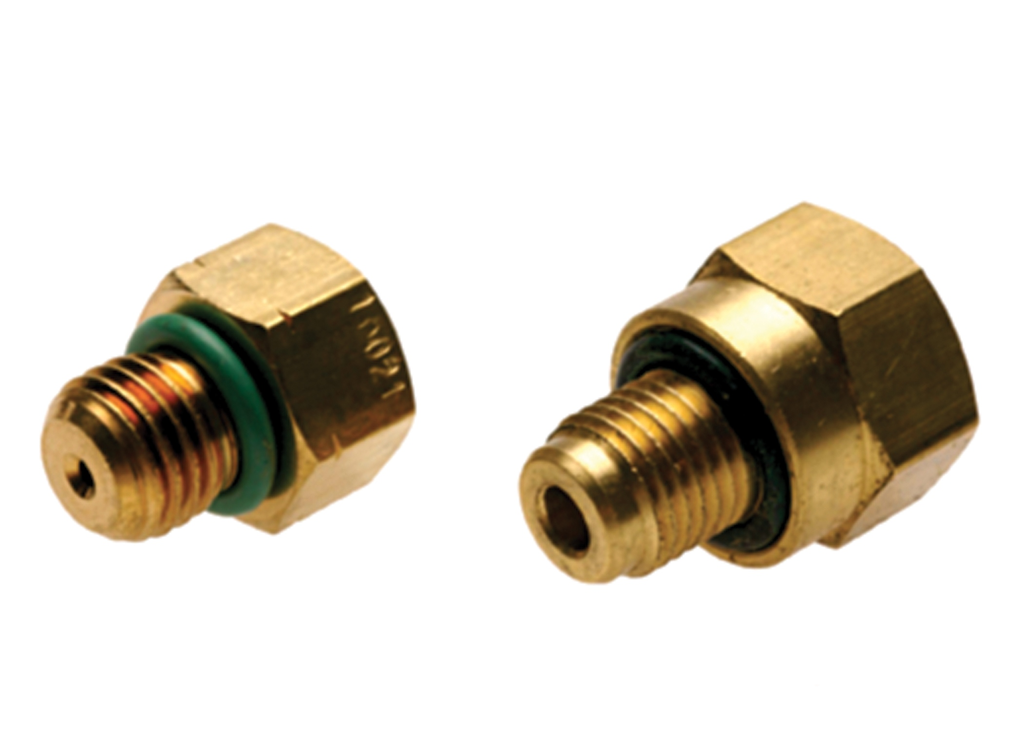 ACDELCO PROFESSIONAL - A\/C Compressor Relief Valve - DCC 15-5711