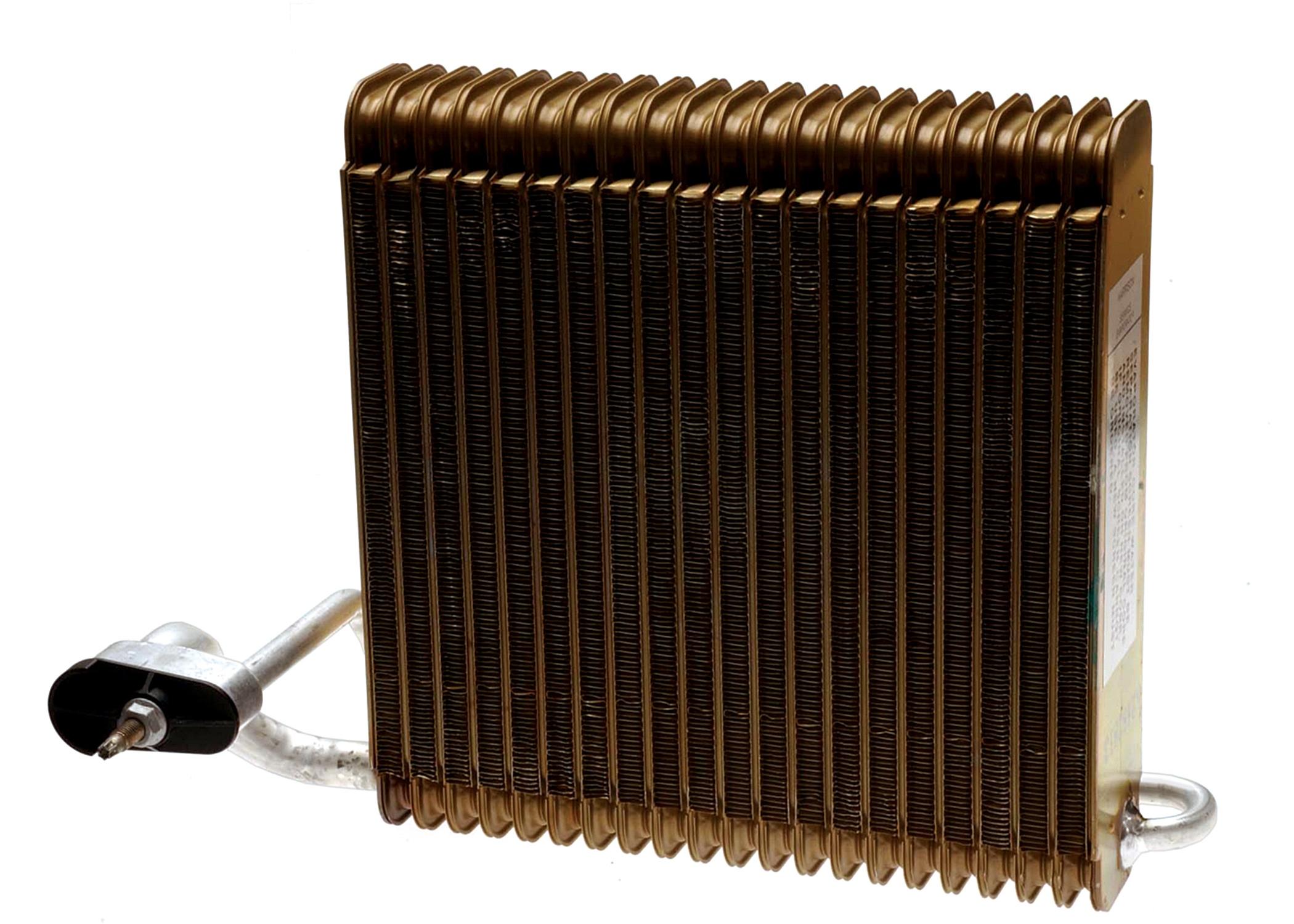 ACDELCO OE SERVICE - A/C Evaporator Kit - DCB 15-62082