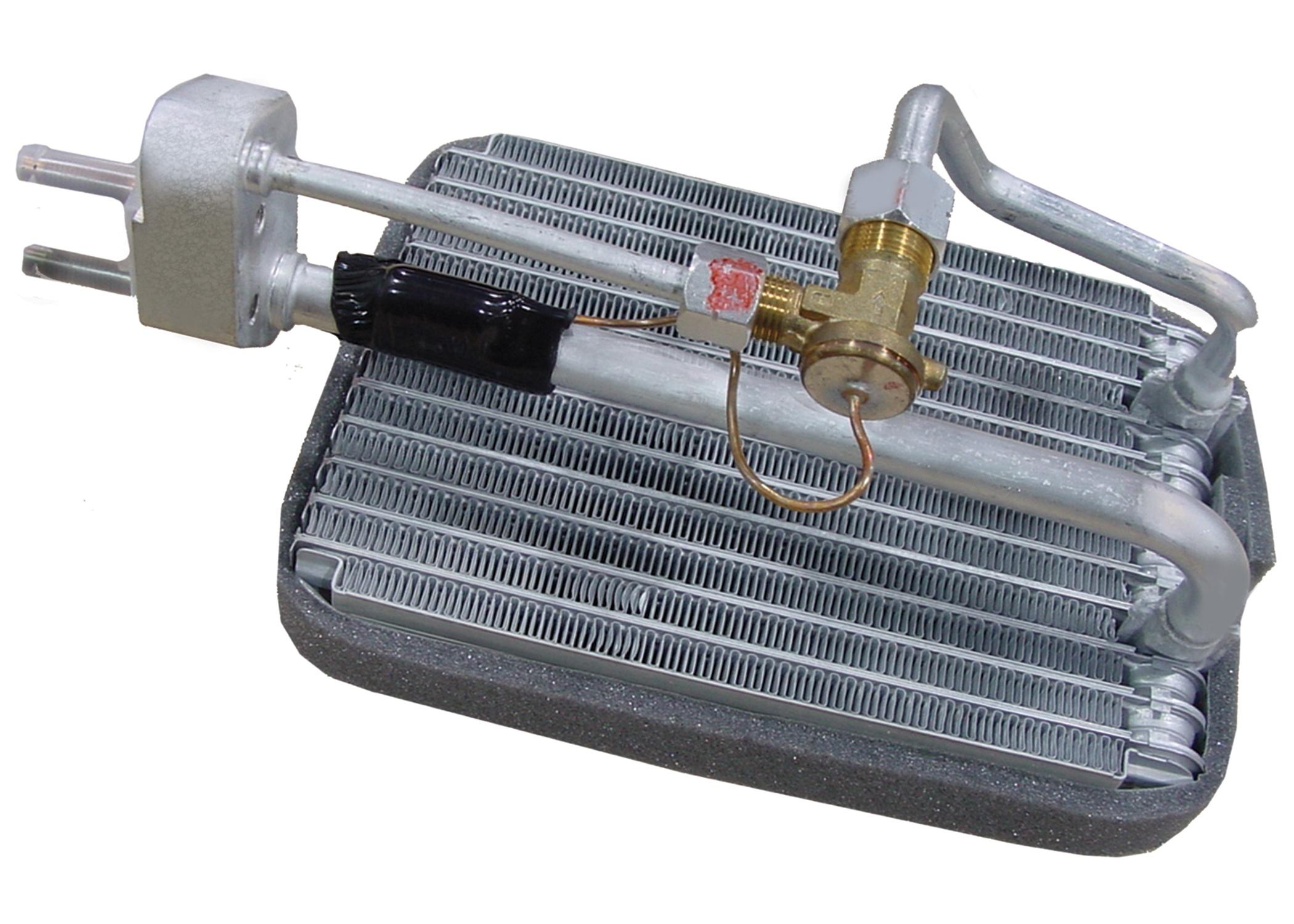 ACDELCO OE SERVICE - Aux AC Evapurolator - DCB 15-62105