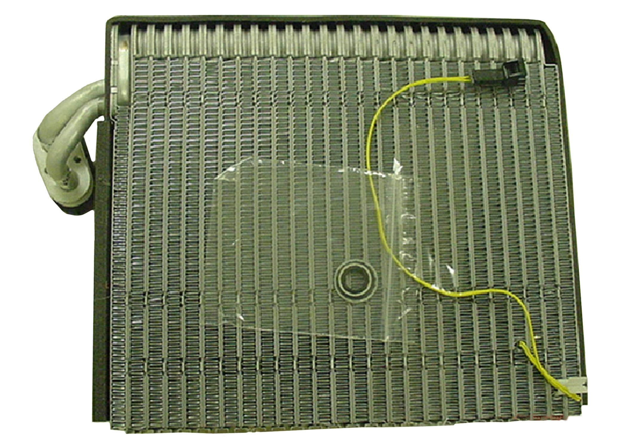 ACDELCO OE SERVICE - A/C Evaporator - DCB 15-62705