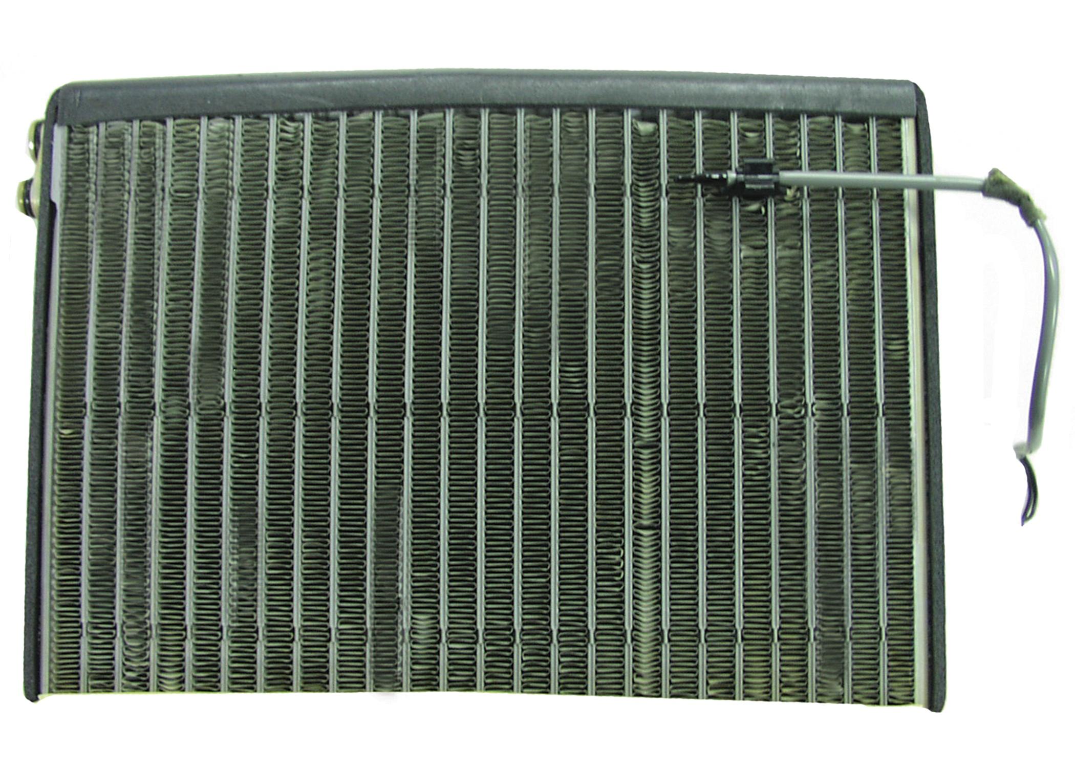 ACDELCO OE SERVICE - A/C Evaporator Kit - DCB 15-62717