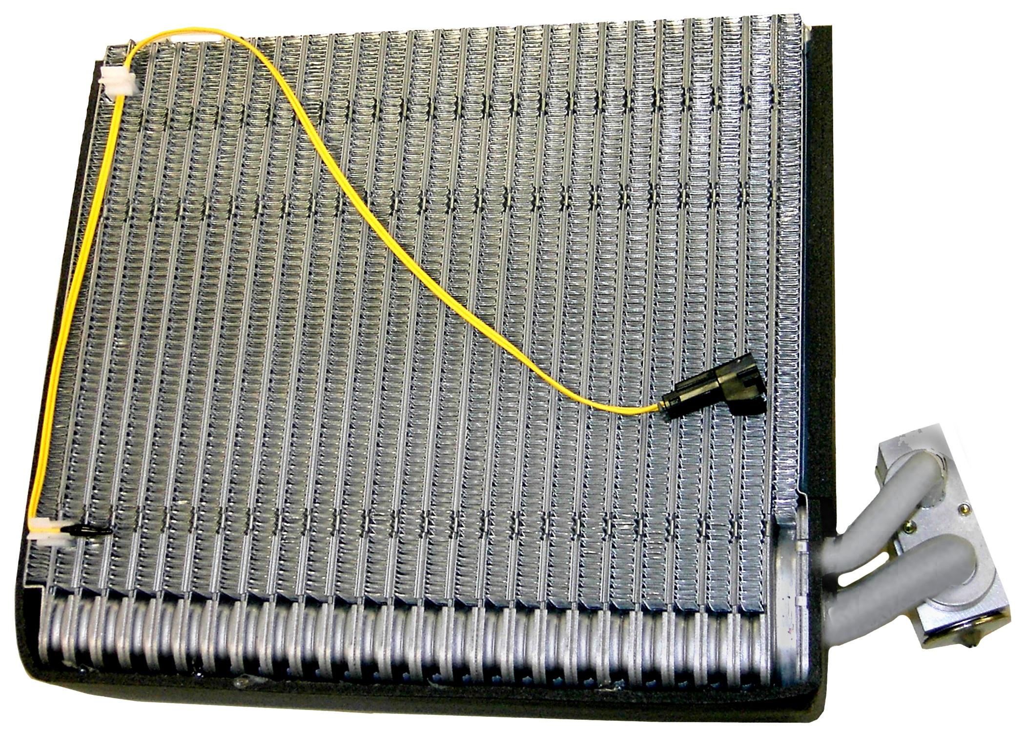 ACDELCO OE SERVICE - A/C Evaporator Core Kit - DCB 15-63082