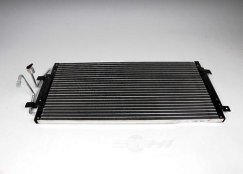 ACDELCO GM ORIGINAL EQUIPMENT - A/C Condenser - DCB 15-63090