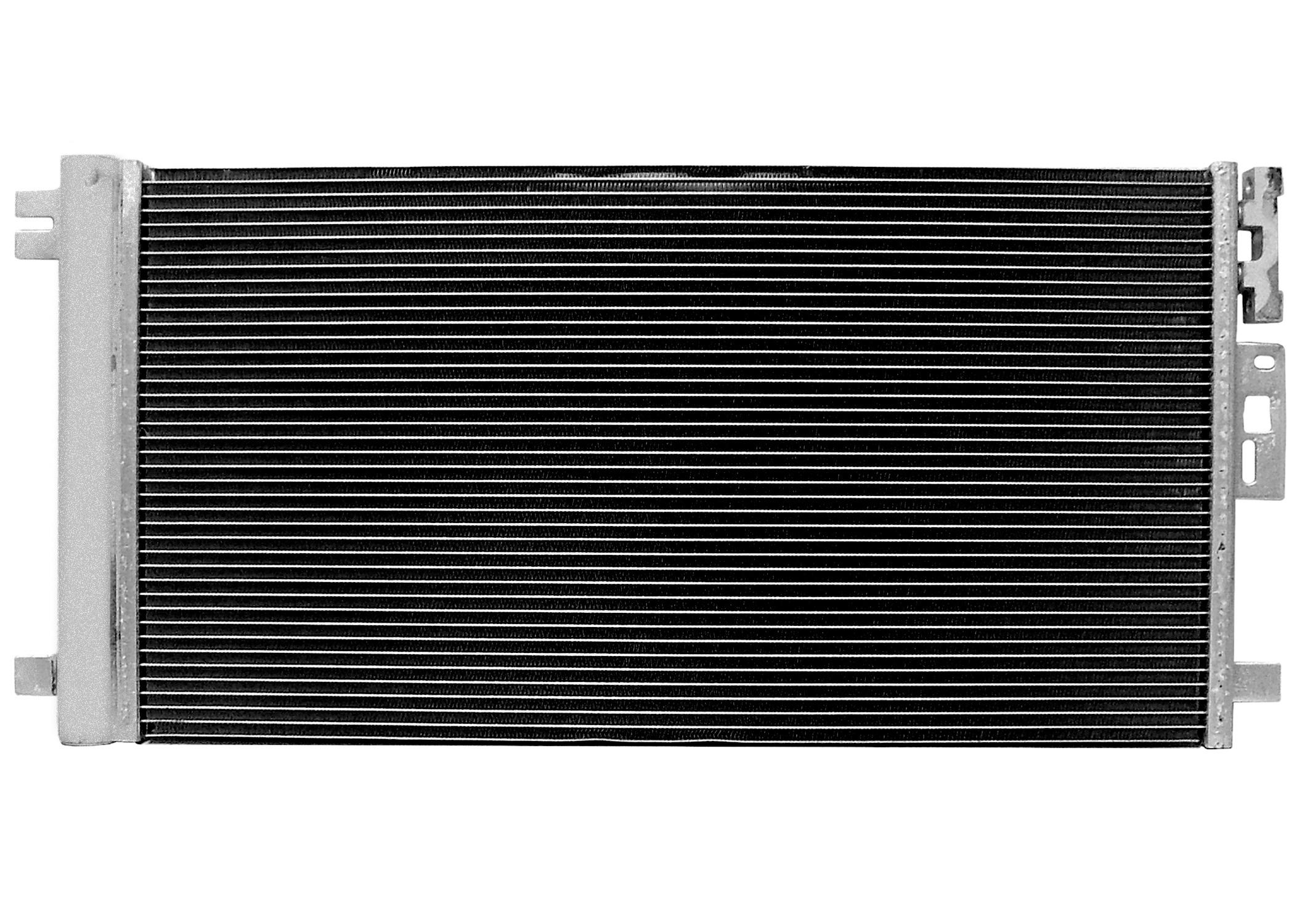 ACDELCO GM ORIGINAL EQUIPMENT - A/C Condenser - DCB 15-63092