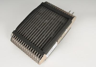 ACDELCO OE SERVICE - Aux AC Evapurolator - DCB 15-63531