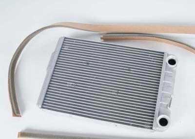 ACDELCO GM ORIGINAL EQUIPMENT - HVAC Heater Core (Front) - DCB 15-63697