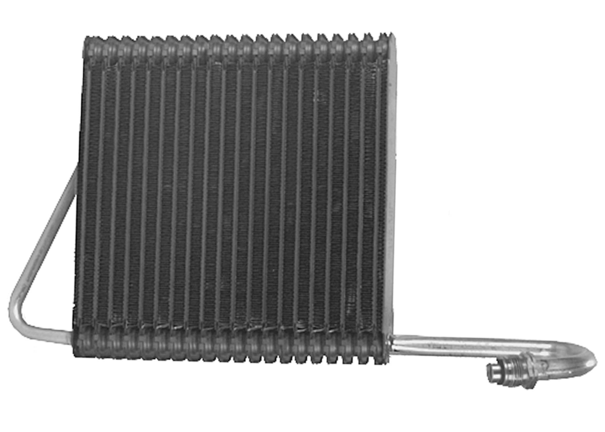 ACDELCO PROFESSIONAL - A/C Evaporator - DCC 15-6882
