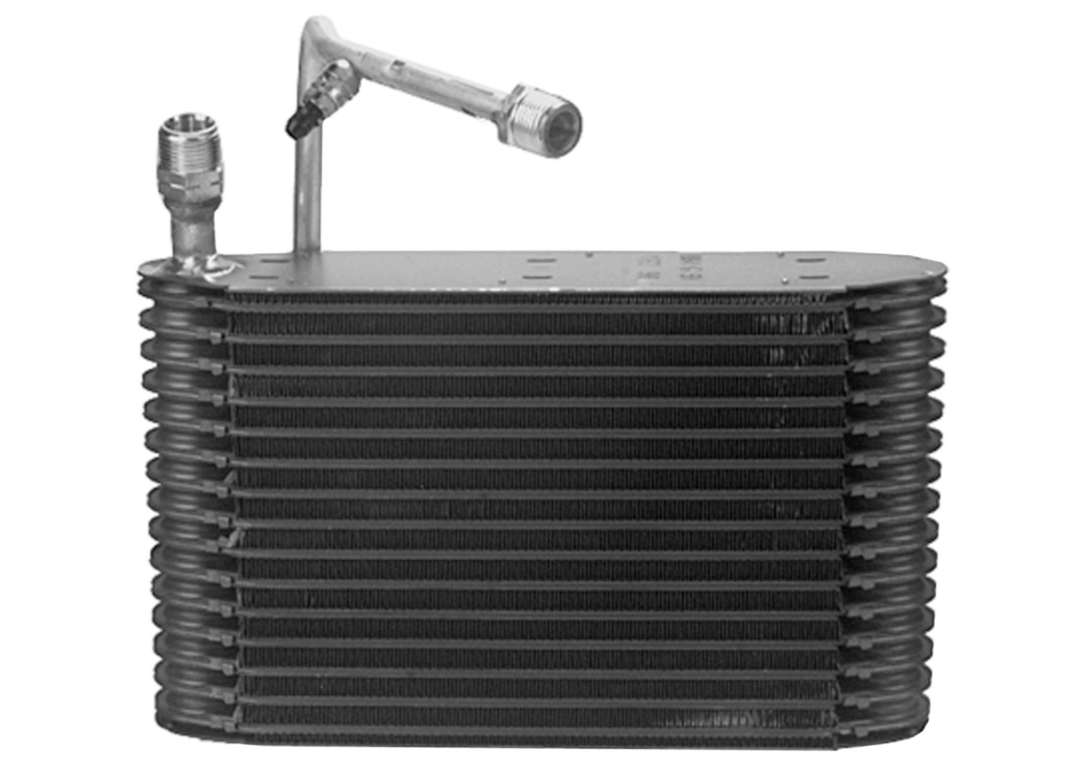 ACDELCO OE SERVICE - A\/C Evaporator Core & Case Assembly - DCB 15-6928